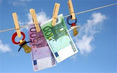Иллюстрация к статье об алиментах в твердой денежной сумме