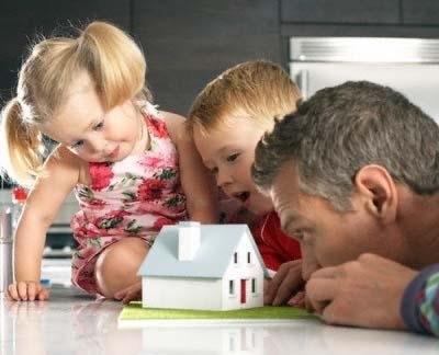 Какие могут быть льготы на получение ипотеки многодетным семьям (статья)