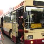 О проезде для многодетных семей