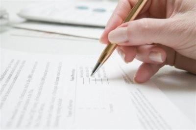 Подача заявления (статья о подаче заявления на алименты)