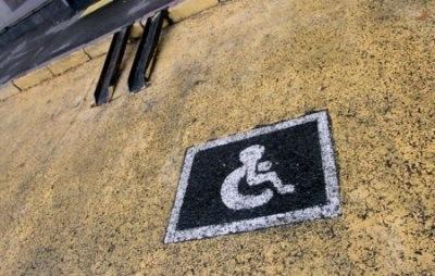 Программа доступной среды для инвалидов