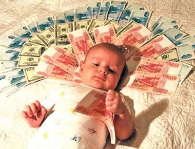 Материнский капитал через займ