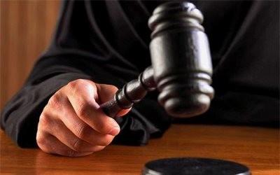 Делами об алиментах занимается мировой судья