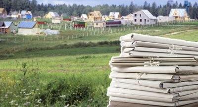 Как осуществить получение земельного участка многодетным семьям
