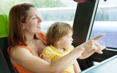 Многодетная семья имеет ли право на бесплатный проезд в общественном транспорте