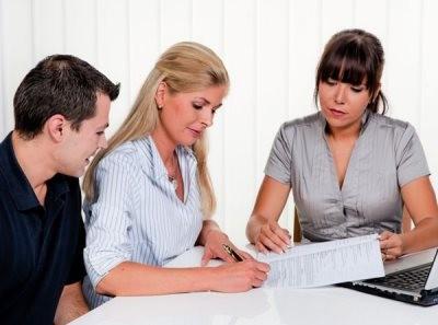 Бывшие супруги могут написать соглашение об алиментах, если хотят обойтись без суда