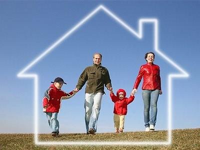 Заботливые родители и крепкая семья (статья о подаче заявления на алименты)