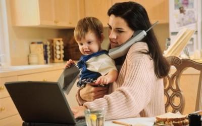 Чего ожидать женщине в случае непредоставления места в детском саду ее ребенку