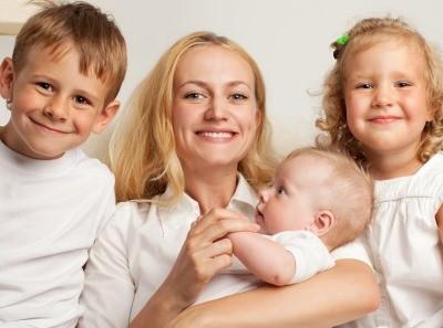 Какие категории многодетных матерей имеют право на досрочную пенсию