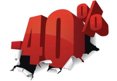 Государство компенсирует до 40% стоимости по программе льготной ипотеки для молодых семей
