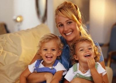 Как получить материнский капитал за первую двойню?