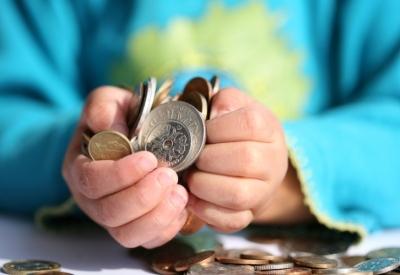 Каков размер выплат ребенку в случае потери кормильца?
