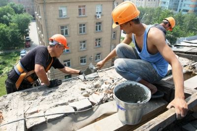 Накопленные деньги могут быть потрачены на ремонт лифтов, фасада, кровли, коммуникаций и иные ремонтные работы