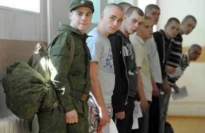 Отсрочка от армии школьникам