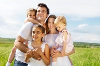Полагается ли семье материнский капитал в случае рождения третьего ребенка?