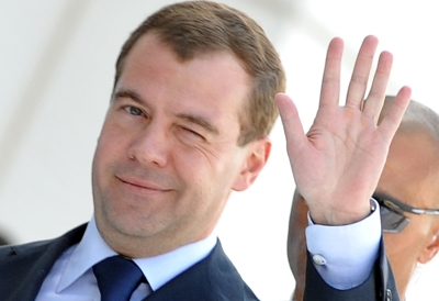 Предложение разработать программу льготной ипотеки для молодых ученых предложил Дмитрий Медведев