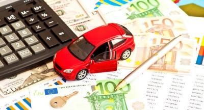 Рассчет налога с продажи машины