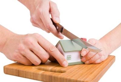 Разделение квартиры на доли - что это значит и как купить одну за счет мат капитала