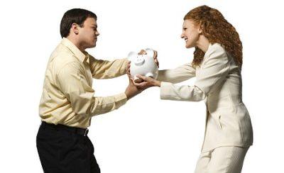 Воспользоваться при разводе