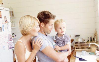 Помощь государства в улучшении жилищных условий: программа молодой семье доступное жилье
