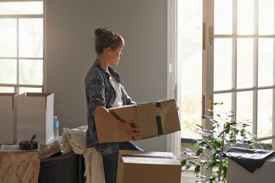 Купить квартиру у родителей