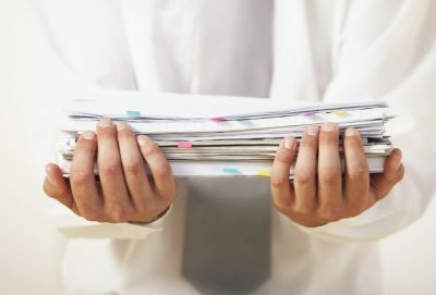 Минимальный пакет документов