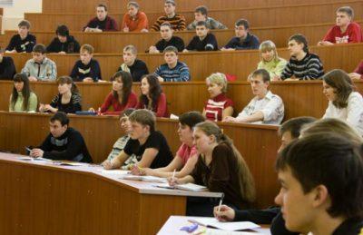 Условия и требования к учебным заведениям