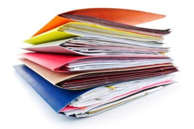 Необходимые документы для выплаты компенсации за материнский капитал