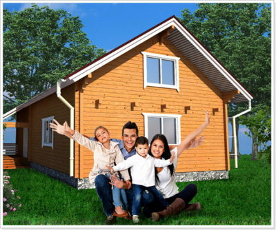 Как получить компенсацию из материнского капитала за строительство дома?