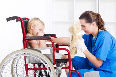 Социальная адаптация детей с ограниченными возможностями