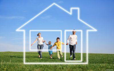 Субсидия на строительство дома многодетным семьям: суть программы и процедура получения средств
