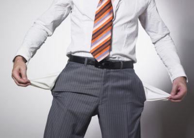 Минимальные алименты с неработающего