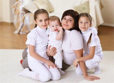Материнский капитал за 3 детей и последующих: всё о том, положено ли, дают (выплачивается) ли маткапитал при рождении третьего ребенка, а также на что можно потратить (как использовать), если будет его выплата