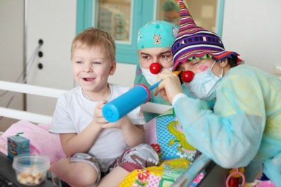 Материнский капитал на социальную адаптацию детей инвалидов