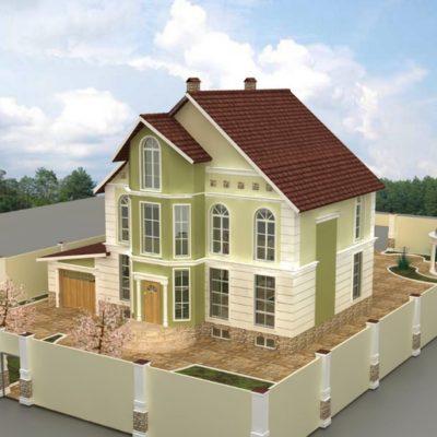 Материнский капитал кредит на строительство