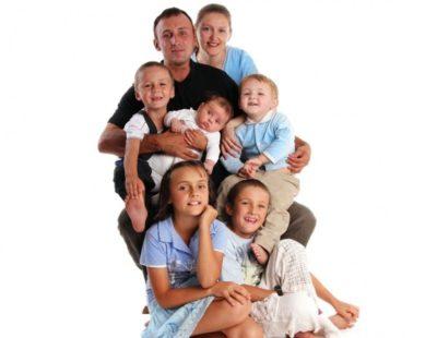Ипотека многодетным - существует ли льготная ипотека для многодетной семьи?