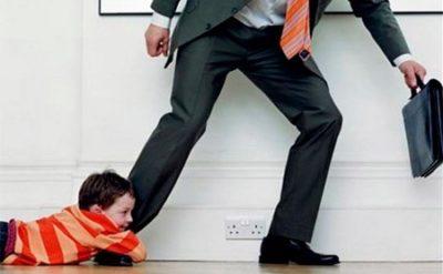 Порядок начисления алиментов на ребенка с неработающего