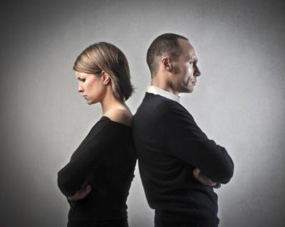 Документы для подачи на развод и алименты