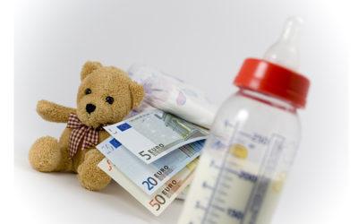 Алименты на ребенка в твердой денежной сумме 2019 году - как взыскать алименты в твердой денежной сумме