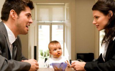 Может ли отец или мать подать на алименты на сына, как подать на алименты на сына