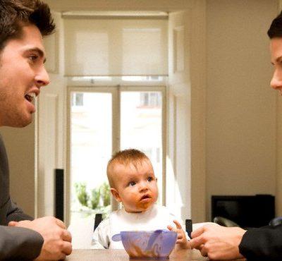 Родители подают на алименты на своих детей в каких случаях