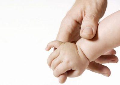 Установление отцовства и взыскание алиментов исковое заявление