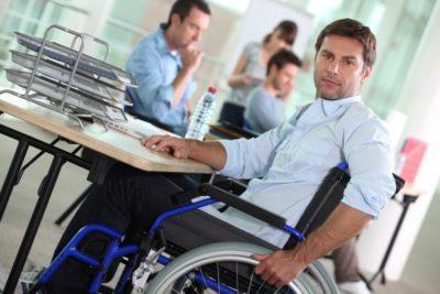 Оформление пенсии по инвалидности в 2019 году