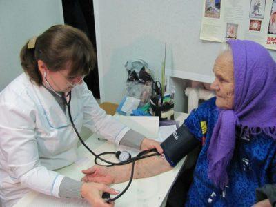 Непрерывный медицинский стаж. Надбавки за непрерывный медицинский стаж