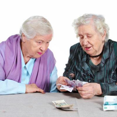 Как учитывается участие в боевых действиях в пенсионном стаже