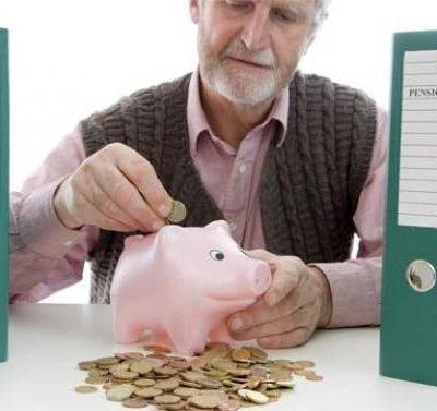 Что такое накопительная и страховая часть пенсии? Срок перевода накопительной части пенсии. Какая часть пенсии страховая, а какая накопительная