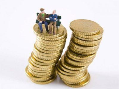 Узнайте, как можно снять накопительную часть пенсии до выхода на заслуженный отдых и забрать деньги одним платежом